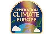 Génération climate europe