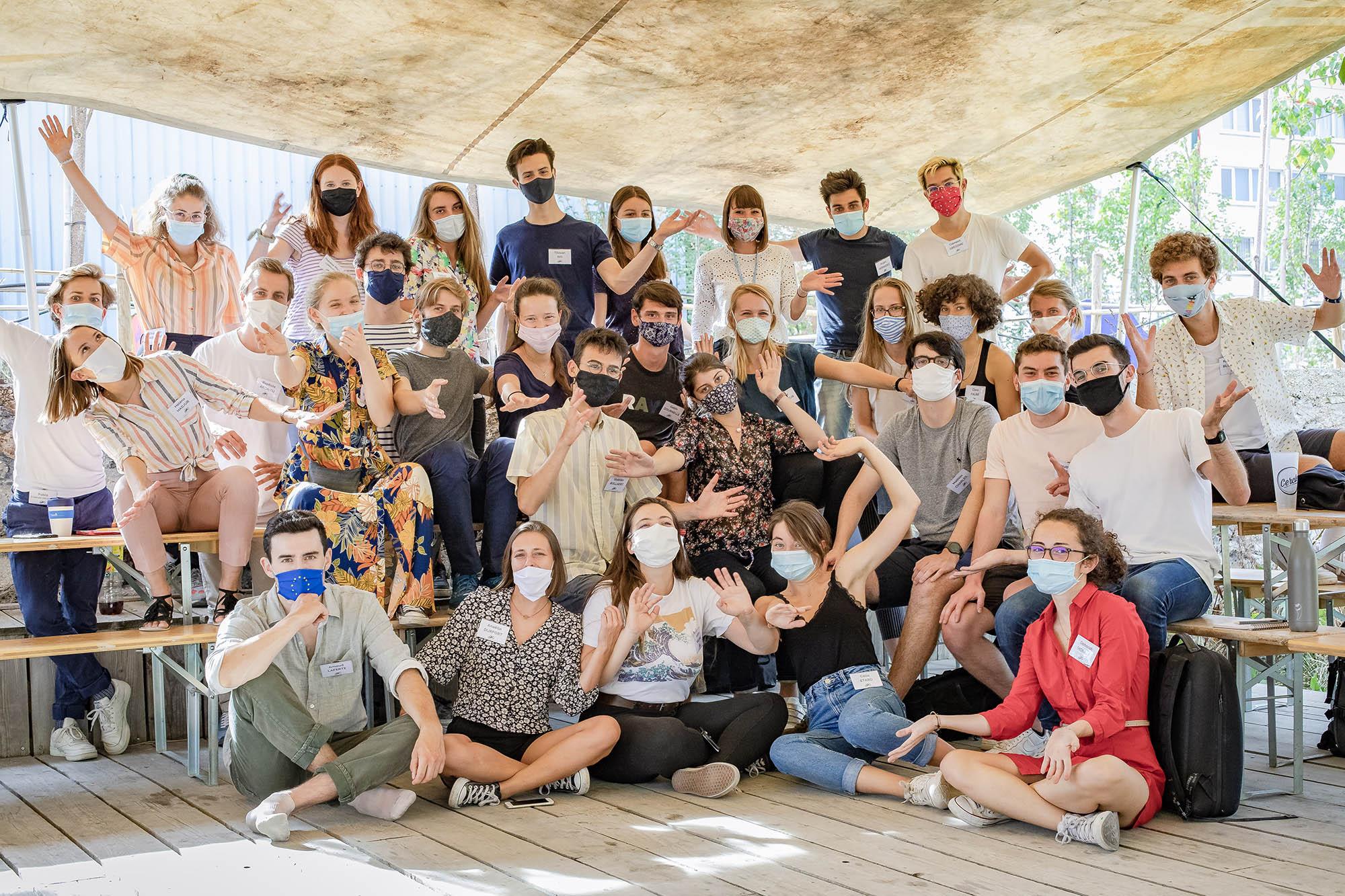 Jeunes Ambassadeurs pour le Climat