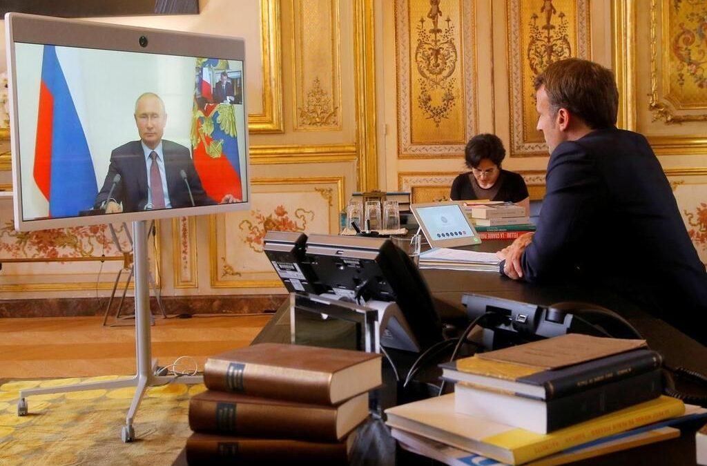 JAC en Russie : Coopérations franco-russes sur l'environnement