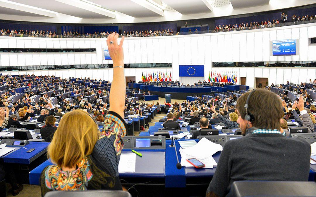 Le Pôle Europe : donner les clefs pour comprendre et agir à l'échelle européenne